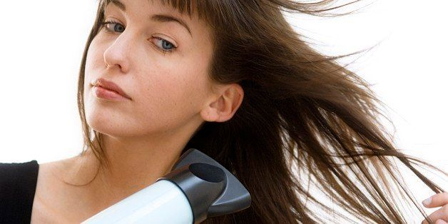 Ten Common Myths about Hair Loss